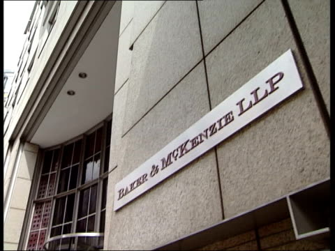 12 Baker Mckenzie Video Clips & Footage - Getty Images