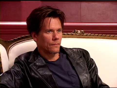 Kevin Bacon at the 2004 Toronto International Film Festival 'The Woodsman' Portraits at Intercontinental in Toronto Ontario on September 12 2004
