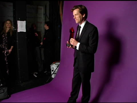 Kevin Bacon at the Hollywood Life's 4th Annual Breakthrough of the Year Awards Portrait Studio at the Music Box Theatre in Los Angeles California on...