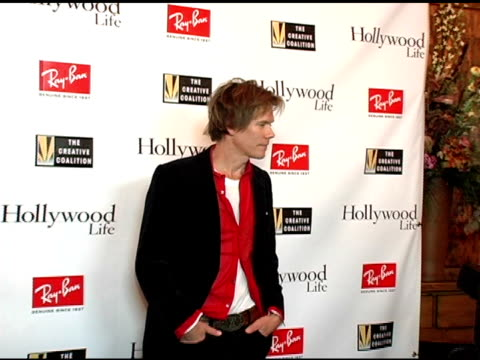 kevin bacon at the kevin bacon reception of the 2005 rayban visionary award hosted by creative coalition and hollywood life at stein eriksen in park... - beer stein stock videos and b-roll footage