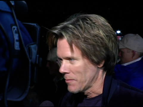 Kevin Bacon director at the 2005 Sundamce Film Festival 'Loverboy' Premiere at the Eccles Theatre in Park City Utah on January 24 2005