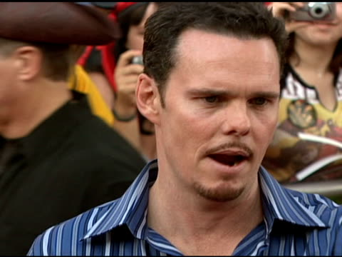 Kevin Dillon at the Walt Disney Pictures' 'Pirates of the Caribbean Dead Man's Chest' World Premiere at Walt Disneyland Resort in Anaheim California...