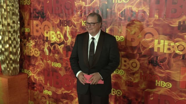kevin dunn at the 2015 hbo emmy after party at the plaza at the pacific design center on september 20, 2015 in los angeles, california. - pacific design center stock videos & royalty-free footage