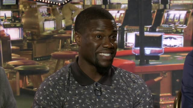 kevin hart jokes about giving up partying - bible stock videos & royalty-free footage