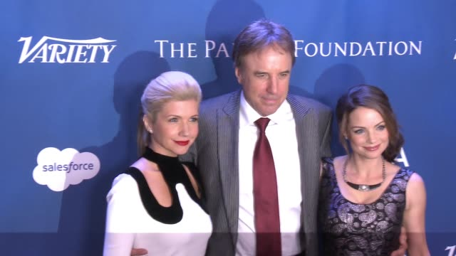 kevin nealon and susan yeagley at 5th annual sean penn & friends help haiti home gala benefiting j/p haitian relief organization at montage hotel on... - montage beverly hills stock videos & royalty-free footage