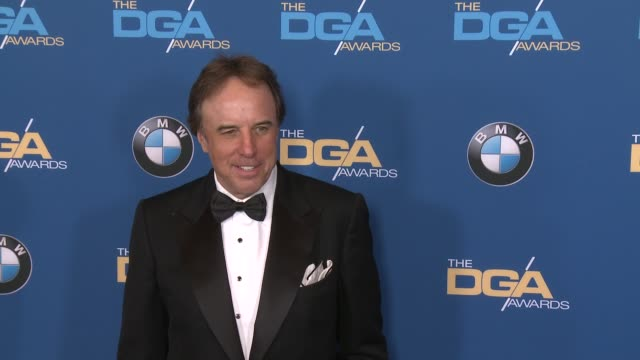 kevin nealon at 69th annual directors guild of america awards in los angeles ca - directors guild of america awards stock videos & royalty-free footage