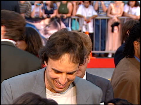 stockvideo's en b-roll-footage met kevin nealon at the 'cable guy' premiere at grauman's chinese theatre in hollywood, california on june 10, 1996. - mann theaters