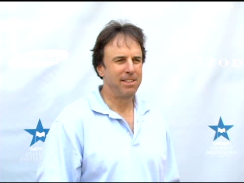 Kevin Nealon at the Golf Digest Celebrity Invitational to Benefit the Prostate Cancer Foundation at Riviera Country Club in Pacific Palisades...