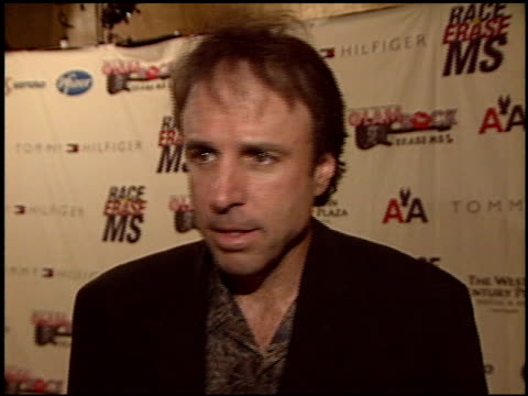 kevin nealon at the race to erase at the century plaza hotel in century city, california on may 14, 2004. - race to erase ms stock videos & royalty-free footage