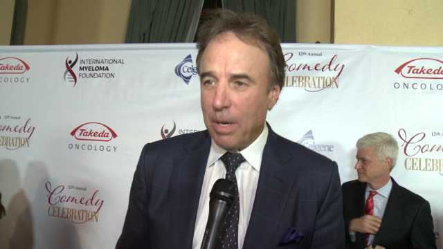 kevin nealon at the wilshire ebell theatre on november 03, 2018 in los angeles, california. - wilshire ebell theatre stock videos & royalty-free footage