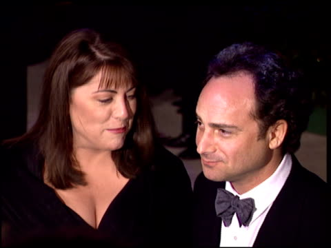 kevin pollack at the 1996 academy awards vanity fair party at morton's in west hollywood california on march 25 1996 - 68th annual academy awards stock videos and b-roll footage