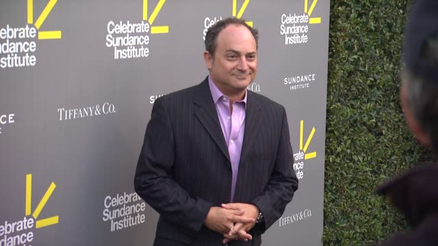 kevin pollak at 3rd annual 'celebrate sundance institute' los angeles benefit honoring roger ebert ryan coogler on 6/6/13 in los angeles ca - ryan coogler stock videos and b-roll footage