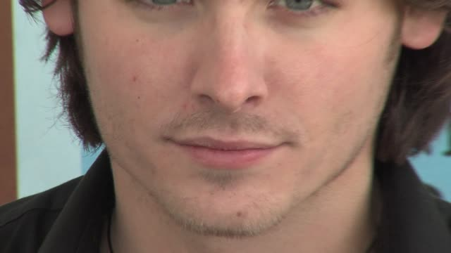 kevin zegers at the the 21st annual ifp independent spirit awards in santa monica, california on march 4, 2006. - independent feature project stock videos & royalty-free footage