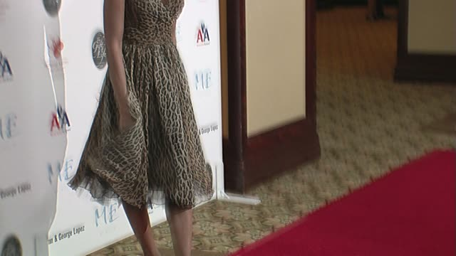 khandi alexander at the 29th annual the gift of life gala at the hyatt regency century plaza hotel in beverly hills california on may 18 2008 - hyatt stock videos & royalty-free footage