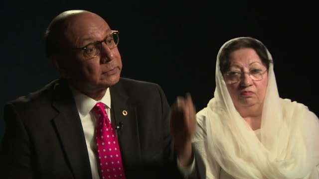 Khizr Khan saying he does not want an apology from Donald Trump