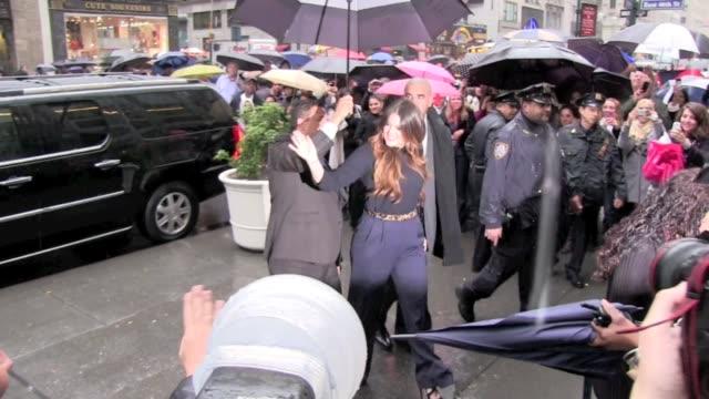 Khloe Kardasian in New York 11/16/11
