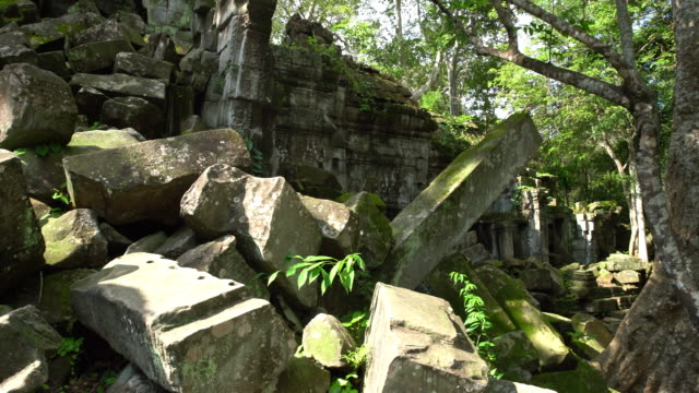 khmer temple - imperfection stock videos & royalty-free footage