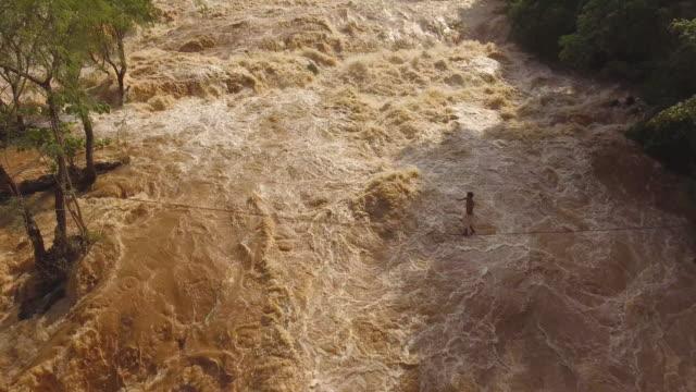 Khone Phapheng Falls, Mekong River