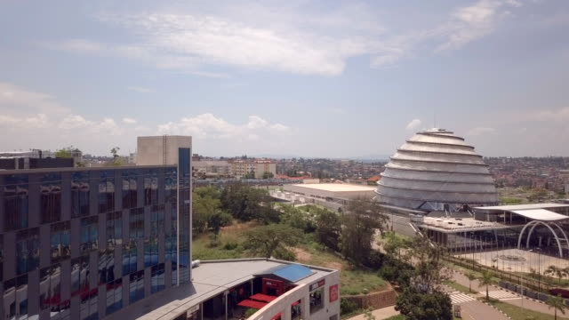 Kigali Convention Centre (KCC)