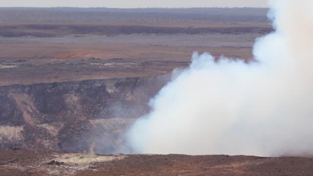 Kilauea Fumarole dayshot