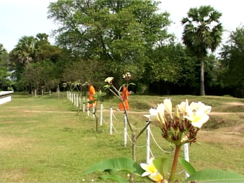 killing fields of choeung ek - cambodia stock videos and b-roll footage