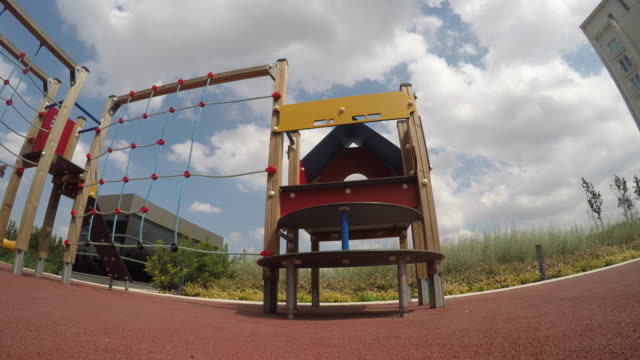 kinds park in istanbul no children - byakkaya stock videos and b-roll footage
