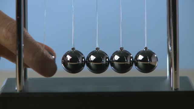 kinetic balls