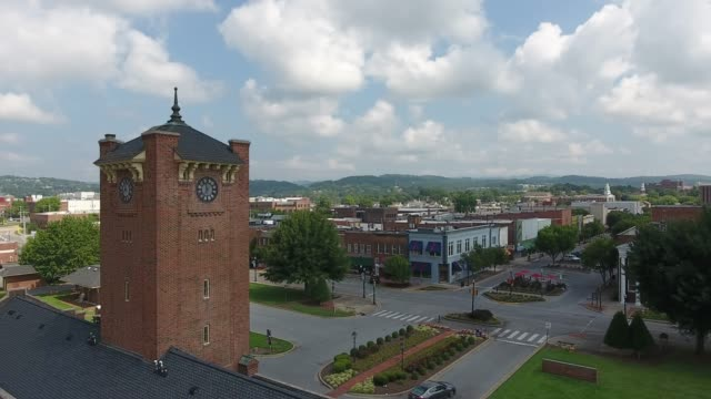 kingsport, tennesee - tennessee stock videos & royalty-free footage