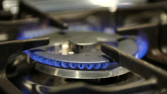 kitchen gas stove - camping stove stock videos and b-roll footage