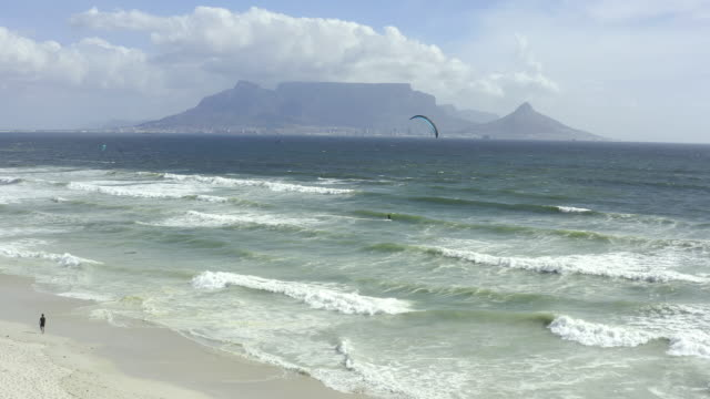 kite surfing isn't a sport, it's a life style - tide stock videos & royalty-free footage