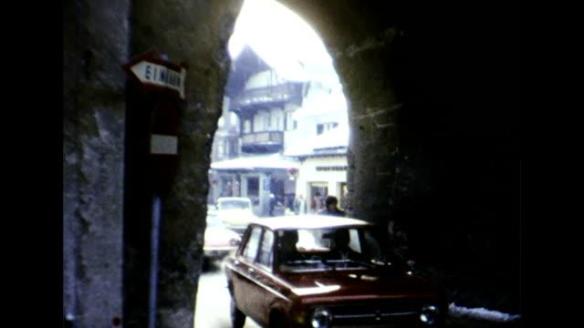kitzbuhel 1977 - 1977 stock videos & royalty-free footage