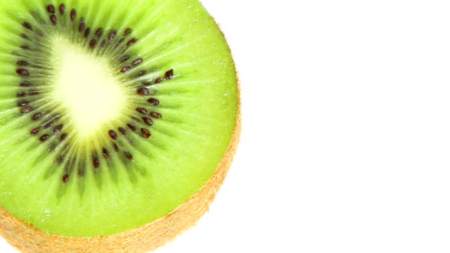 kiwi close-up - kiwi fruit stock videos and b-roll footage