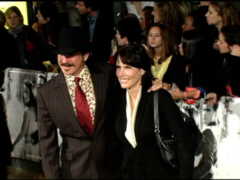 Kix Brooks of Brooks and Dunn at the 'Walk The Line' New York Premiere at the Beacon Theater in New York New York on November 13 2005