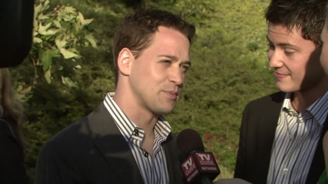 tr knight at the 7th annual chrysalis butterfly ball at los angeles california - chrysalis butterfly ball video stock e b–roll