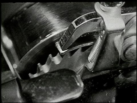 vídeos de stock, filmes e b-roll de know your typewriter - 5 of 12 - veja outros clipes desta filmagem 2356
