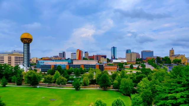 knoxville, tn - university of tennessee stock videos and b-roll footage