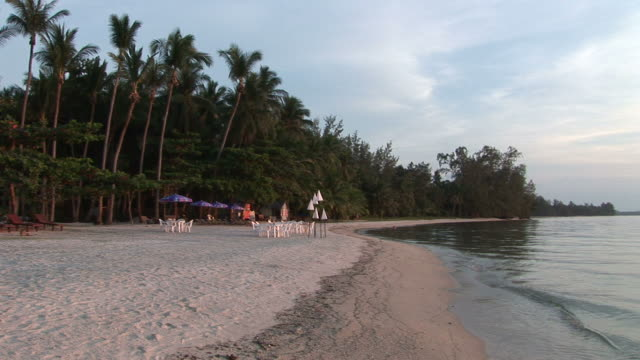 Ko Samui, ThailandView of a beach in Ko Samui Thailand