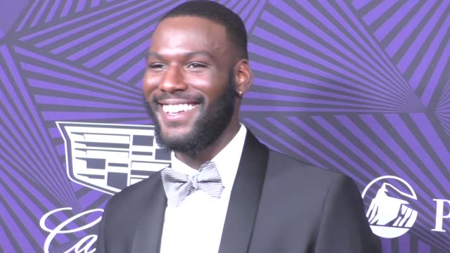 kofi siriboe at the bet 2017 american black film festival honors awards at the beverly hilton hotel on february 17, 2017 in beverly hills, california. - the beverly hilton hotel stock videos & royalty-free footage