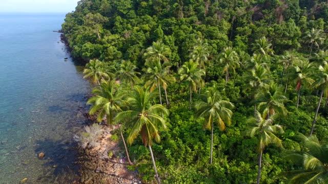 koh rong island, cambodia - cambodia stock videos & royalty-free footage