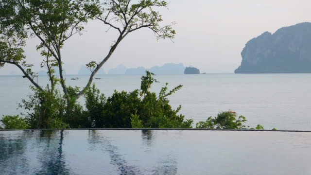 koh yao yai village, thailand - urlaubsort stock-videos und b-roll-filmmaterial