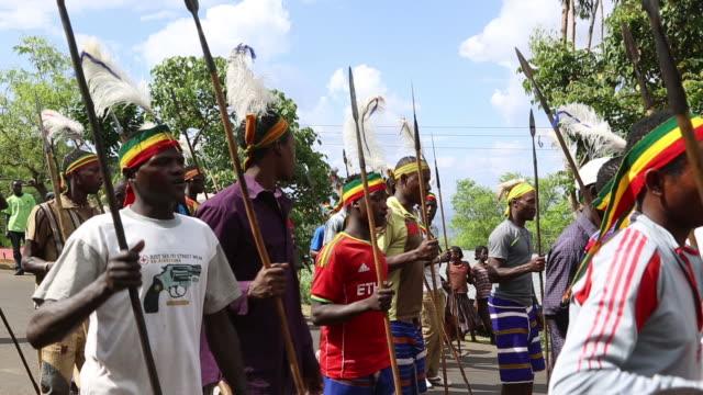 Konso tribe 4