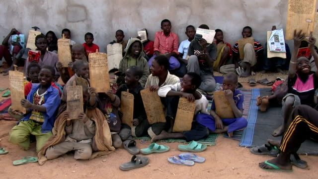 Koranic school Niger Agadez