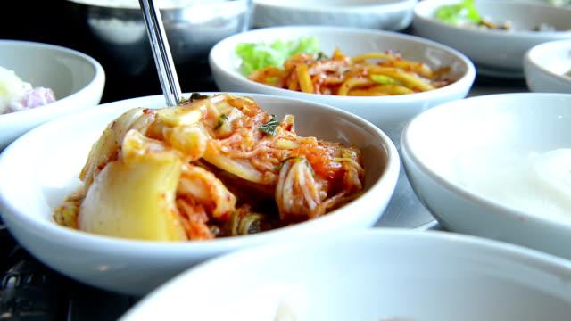 CNAPFOO896 Korea food