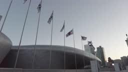 korean flag TAEGEUKGI