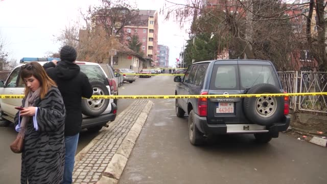 Kosovo Serb politician Oliver Ivanovic has been assassinated on Tuesday in a driveby shooting in northern town of Mitrovica in Kosovo Nabosja Vlajic...