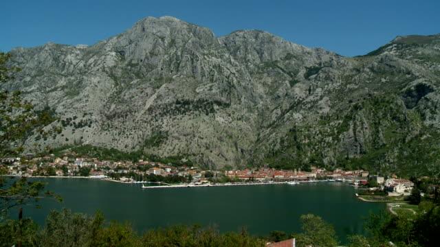 Kotor Landschaft