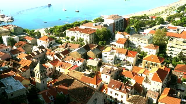 kotor - montenegro stock videos & royalty-free footage