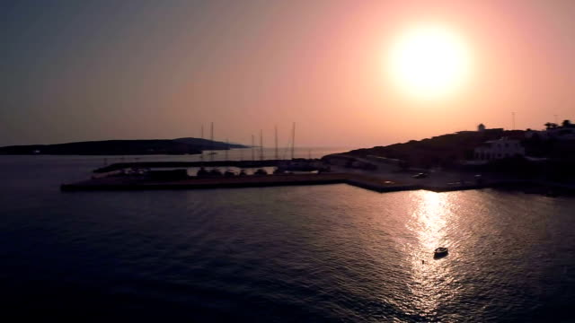 Koufonisi - Cyclades Islands - Aegean Sea