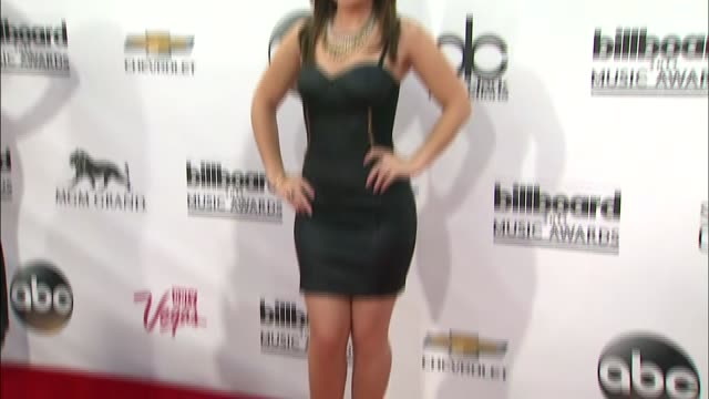 Kristen Alderson at the 2014 Billboard Music Awards Arrivals at the MGM Grand Garden Arena on May 18 2014 in Las Vegas Nevada