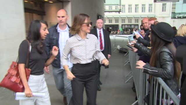 Kristen Wiig on June 17 2016 in London England